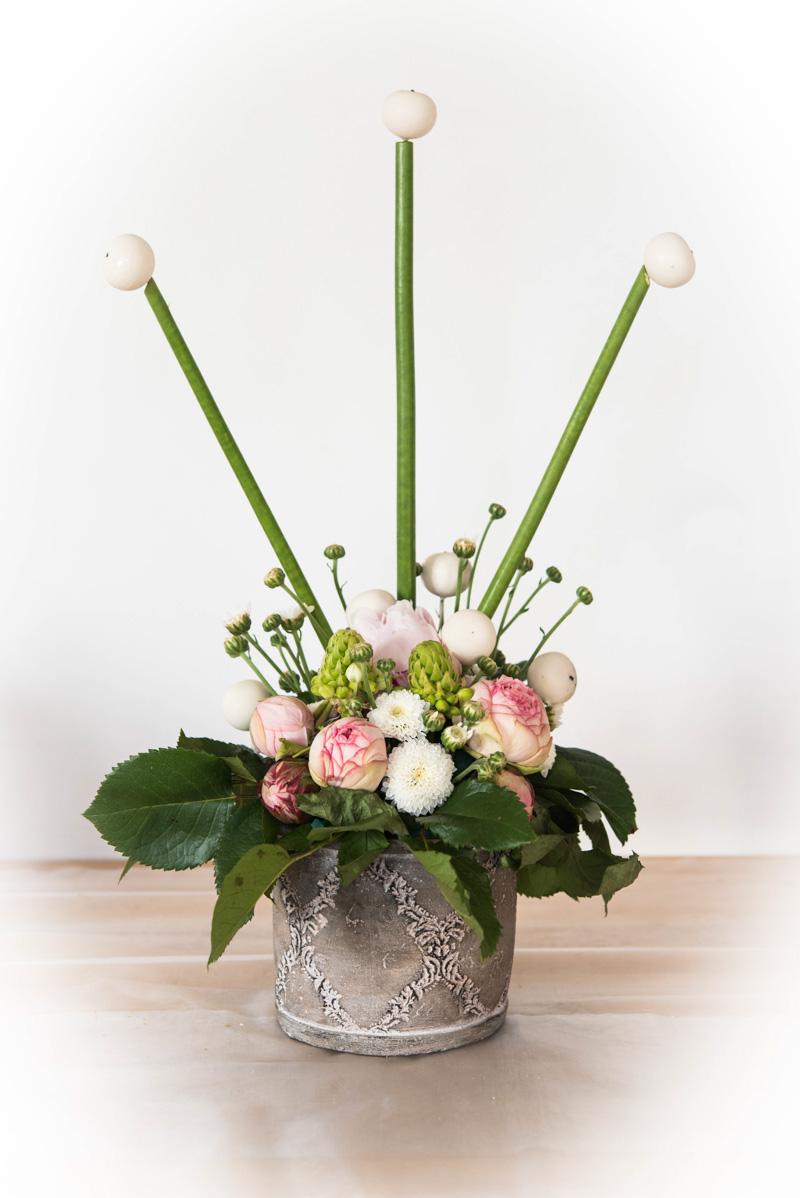 décoratin florale de mariage, wedding planning, sandra bouckhuyt