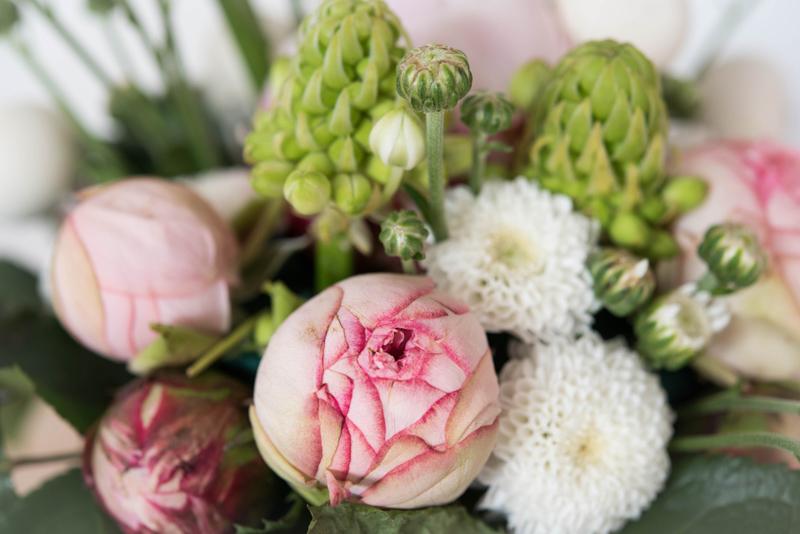 décoration florale de mariage, wedding planning, sandra bouckhuyt